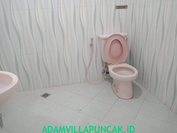 Villa Minimalis 6 Kamar Kolam Renang Pribadi