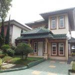 Villa Resort 4 Kamar Kolam Renang Pribadi