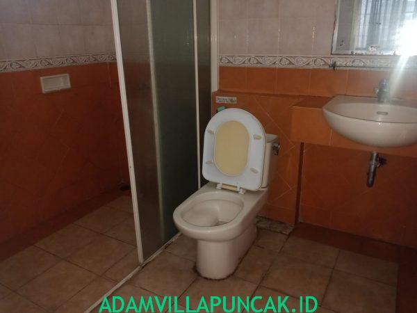 Sewa Villa 4 Kamar Di Puncak Type Tuscan