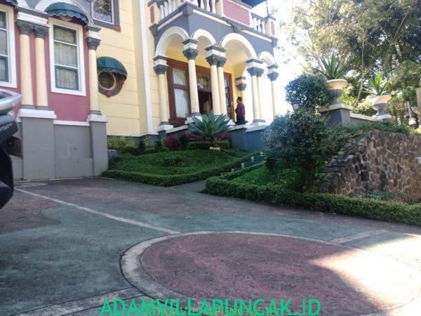 villa little venice type quen