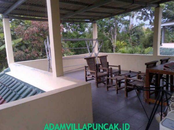 Alternatif Villa Murah Di Puncak Kolam Renang