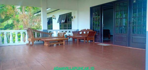 Villa Coolibah Klasik 5 Kamar, Private Pool, Lapang Tenis & View Bagus