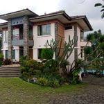 15 Villa Paling Mewah Di Puncak