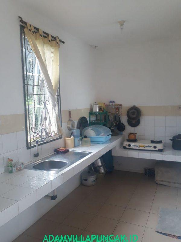 Villa PRD Puncak 3 Kamar