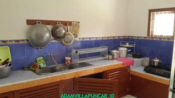 villa hanjawar 5 Kolam Renang Pribadi, Billiard & View Bagus