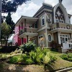 Daftar Villa Unik Di Puncak Disewakan 2019