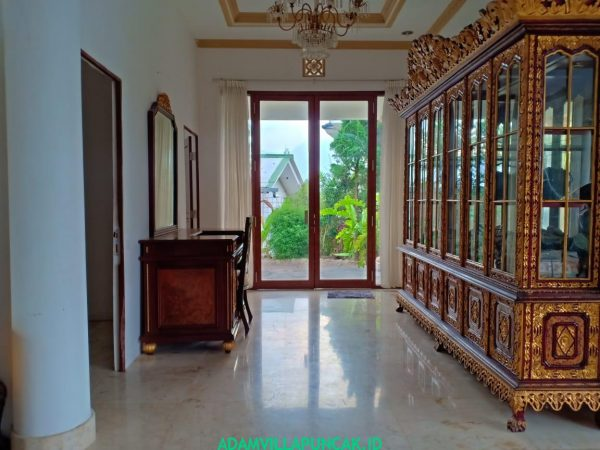 Villa Cibodas Kolam Renang Pribadi View Bagus