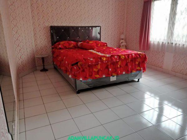 Villa A2 3 Kamar Fasilitas Kolam Renang Pribadi