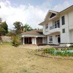 Villa Murah di Puncak Kapasitas 100 Orang Fasilitas Lengkap dan Luas, Pas untuk Rombongan!