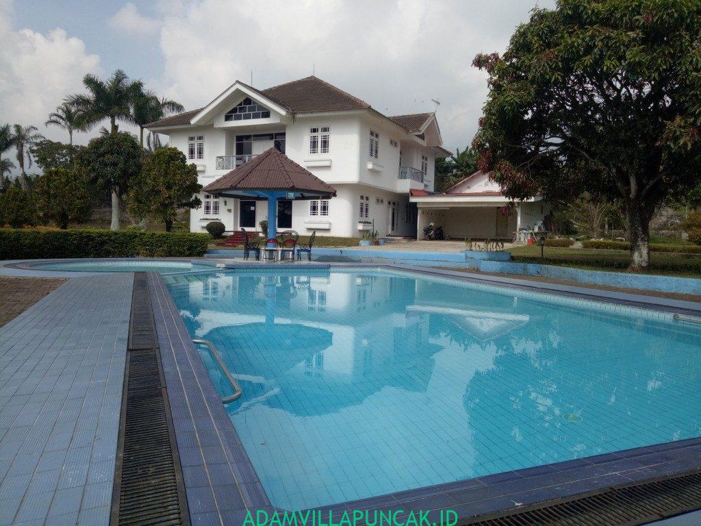 Villa SRJ 17 Kamar