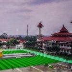Daftar Sewa Villa Di Cianjur CIpanas Murah Ada Kolam Renang