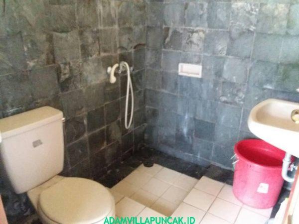 villa jepang 3 kamar little venice