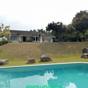 Villa Coolibah Klasik 6 Kamar, Private Pool & Billiard