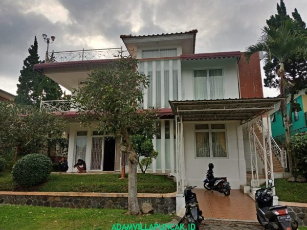 Villa Katalia 5 Kamar