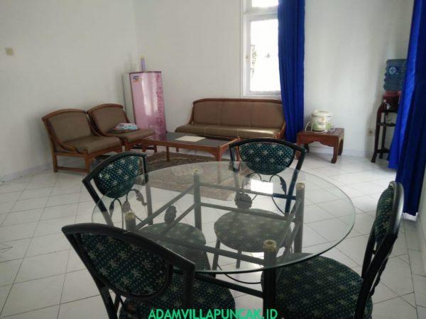 Villa Geulis 22 - 4 Kamar ⋆ Adam Villa Puncak