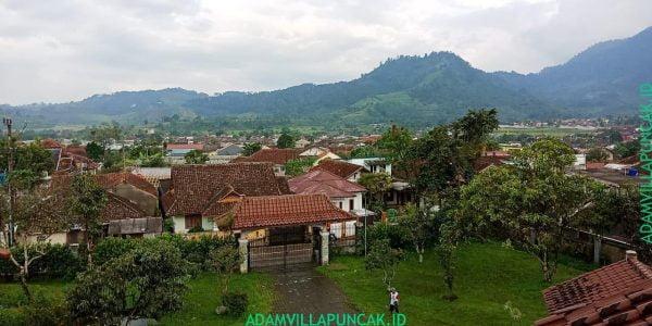 Villa Taman Bunga Nusantara 4 Kamar Kolam Renang & Billiard