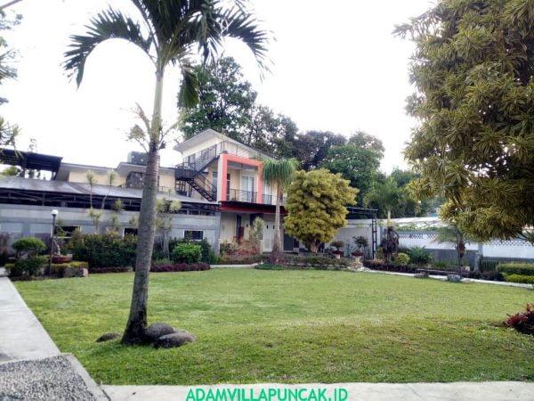 Villa Andri 6 Kamar, Di Cipanas Kolam Renang Pribadi