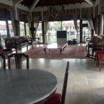 Villa Danau AB 10 Kamar, Kapasitas 100 Orang