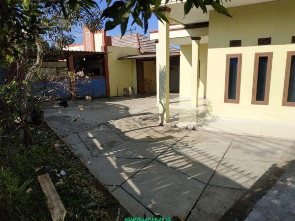 Villa SMK 6 Kamar, Kolam Renang Pribadi View Bagus