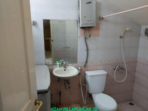 VIlla Praha 2 Kamar C31, Villa Murah 1 jt an