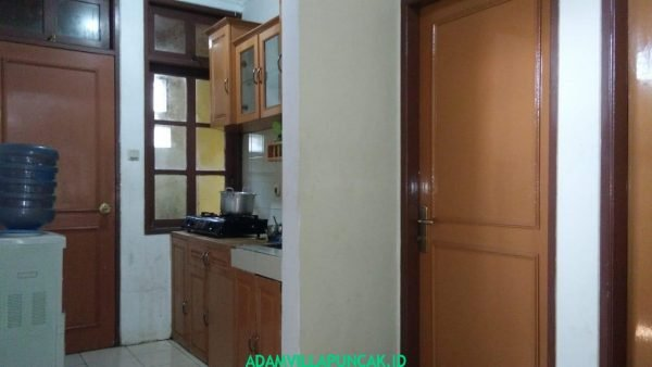 villa kota bunga little venice type swiss 5 kamar