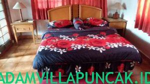 Villa Jepang 3 Kamar L21