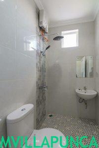 Villa Swis AZ 6 Kamar (Private Pool)