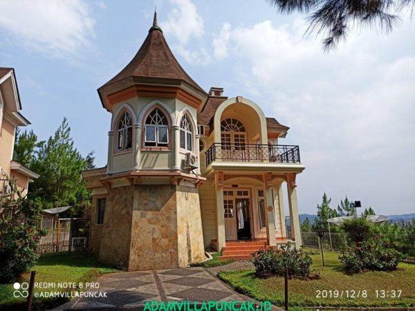 Villa colorado Puncak