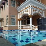 Villa Viktoria 6 Kamar Kolam Renang Pribadi