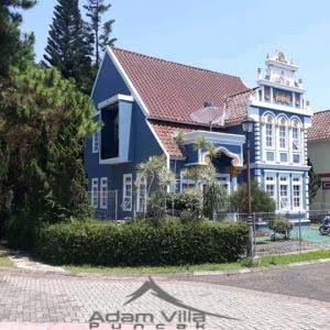 Villa Belanda Newheaven 3 Kamar Tidur