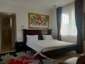 Villa Seruni 4 Kamar Kolam Renang Pribadi