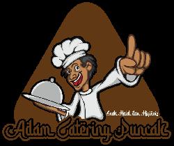 adam catering puncak