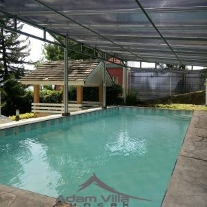 Villa Norwich Puncak 4 Kamar (Private Pool)