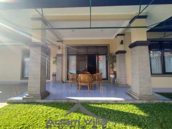Villa Asih Puncak 5 Kamar Private Pool