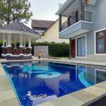 Villa Benfika 5 kamar Dekat Little Venice Kolam Renang Pribadi