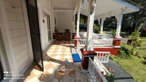 Villa Notingham Umi Puncak 3 Kamar Tidur